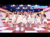 [Perf] AKB48 - Tsubasa wa Iranai @ AKBINGO! Ep392 (31 Mei 2016)