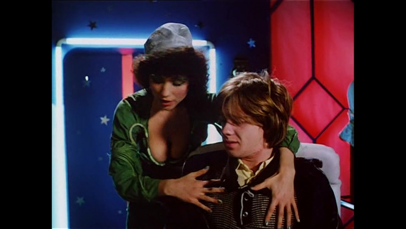Spaced Out (1979) - British Sci-fi softporn comedy film