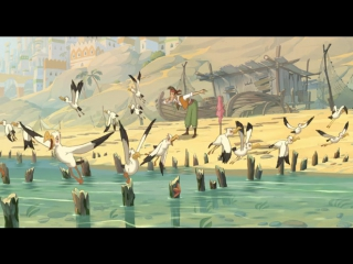 Синбад.Пираты семи штормов
