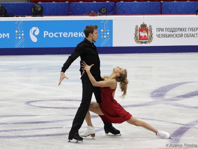 Виктория Синицина - Никита Кацалапов - 5 - Страница 50 LEF72koBa9k