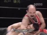 Boi_Uko_Miato_protiv_Viktora_Zangieva._Byshido_(Yukoh_Miyato_vs_Victor_Zangiev)