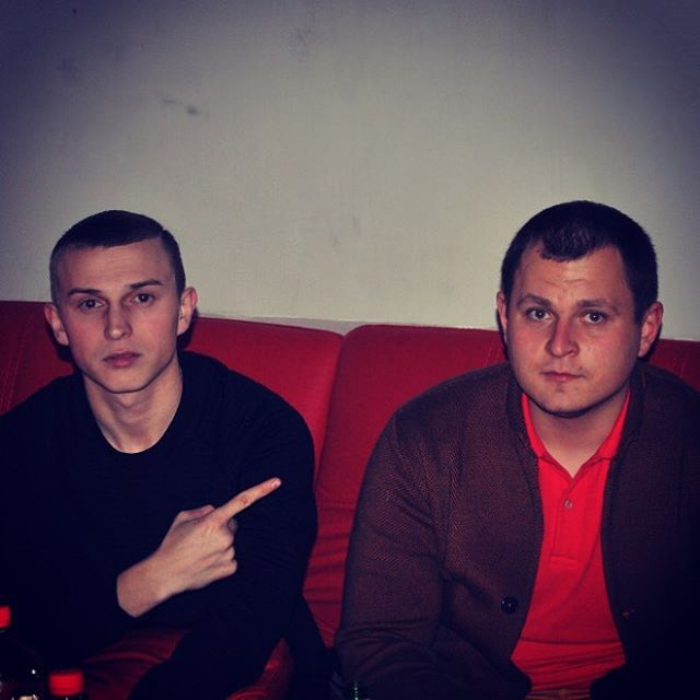 Александр Ульянкин | Москва