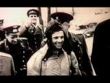 Юрий Гагарин в Оренбурге