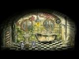 FUTURUST - Gameplay teaser (Inspired Machinarium)
