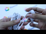 Наушники Xiaomi Original Piston Earphone Colorful Edition(New)