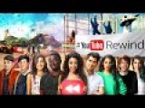 #YouTube #Rewind : The Ultimate 2016 Challenge | #YouTubeRewind