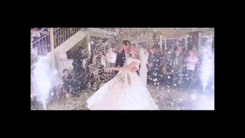 Перший весільний танець чудових молодят Лілі та Міші   1 wedding dance Lilya ta Misha