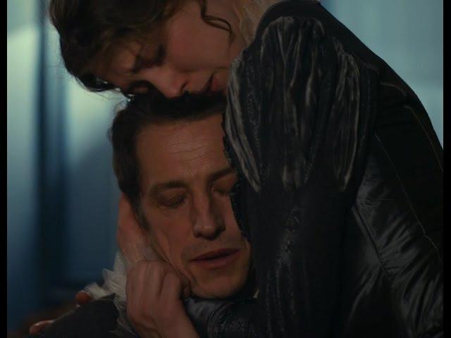 Анна детективъ. Аня и Яков. Одна ночь любви