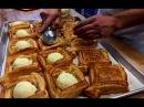 Пекарня Синклера Мини Пекарня на колесах Мобильная пекарня