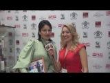 Интервью Валентины Клименко на Estet Fashion Week -