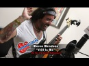 Marco Mendoza Performs Still in Me Live on The Flo Guitar Enthusiasts