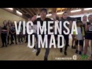U Mad @vicmensa Choreography by @GuyGroove film and edit by @mytypolife