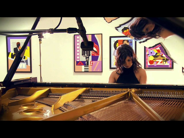Fade to Black Metallica piano cover Isabelle Mathieu pianiste