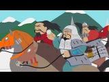 South Park The Stick of Truth#1новая жизнь и манголы(перизалив)