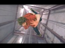 ТОП 7 падений в шахту лифта