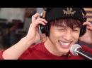 BTOB Hyunsik Solo All of me Eng lyrics 비투비 힘현식 솔로 live cover singing 가사 커버 king! 복면가왕
