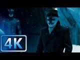 Rorschach's Death  Watchmen (2009)  4K ULTRA HD
