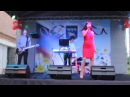 Концерт Каменка-2016 (Натали Скляр&кавер-бэнд)