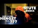 BASS SULTAN HENGZT feat. KING ORGASMUS ✖️ STUTE Remix ✖️ [ official Video ] prod. by JokoBietz