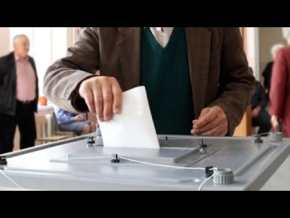 Официальные итоги голосования по Серовскому городскому округу.