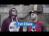 Paster x Dost x OD - 1st Class (Official Music Video) Азеры клипы - Азербайджанские клипы