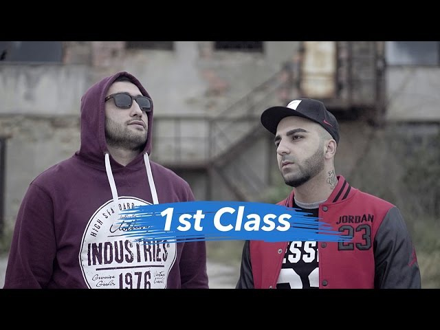 Paster x Dost x OD - 1st Class (Official Music Video)