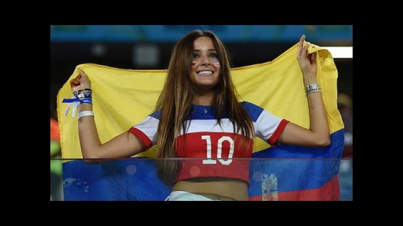 USA vs. Colombia (2016 Friendly match) - 720p HD