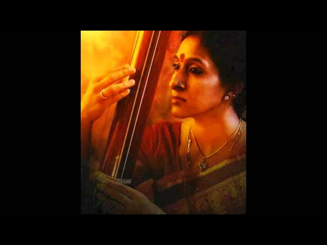 Jagadodharana - Bombay Jayashree