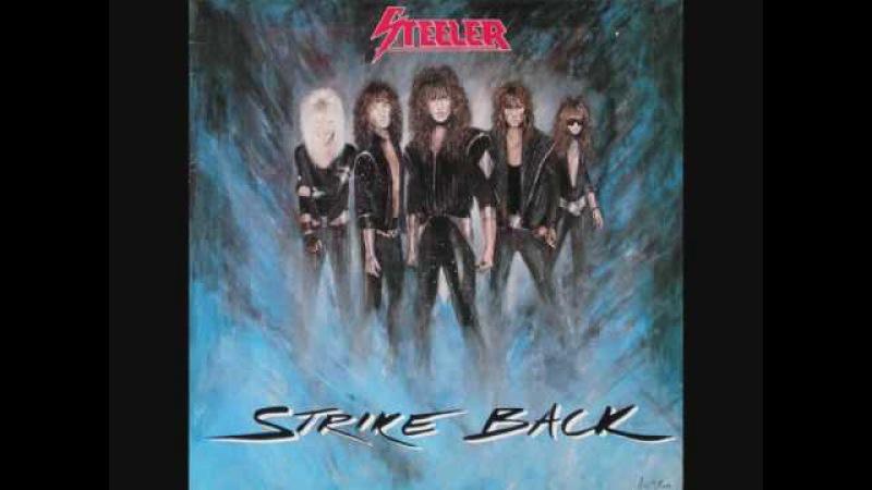 Steeler - Night After Night