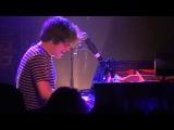 Jamie Cullum - Frontin', Suit &amp Tie, Get Your Way (live, 2013)