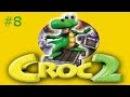 Прохождение Croc 2. Часть 8