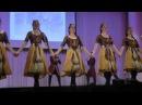 Огни Кавказа- Армянский танец Кочари / Ogni Kavkaza - Armenian dance Kochari