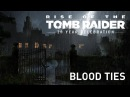 Концовка Rise of Tomb Raider Кровные Узы