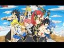 Хвост Феи(Fairy Tail)- Приколы 4