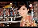The kimono drum performance 着物でドラム Senri Kawaguchi