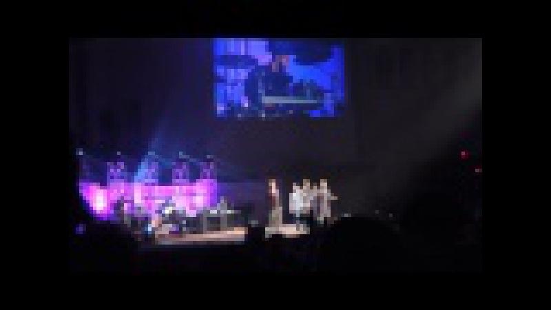 Gaither Vocal Band - Heaven's Joy Awaits