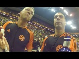 The Insider RefCam – Fenerbahce Istanbul vs CSKA Moscow