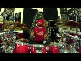 Cee Lo Green - What Christmas Means To Me - Drum Cover