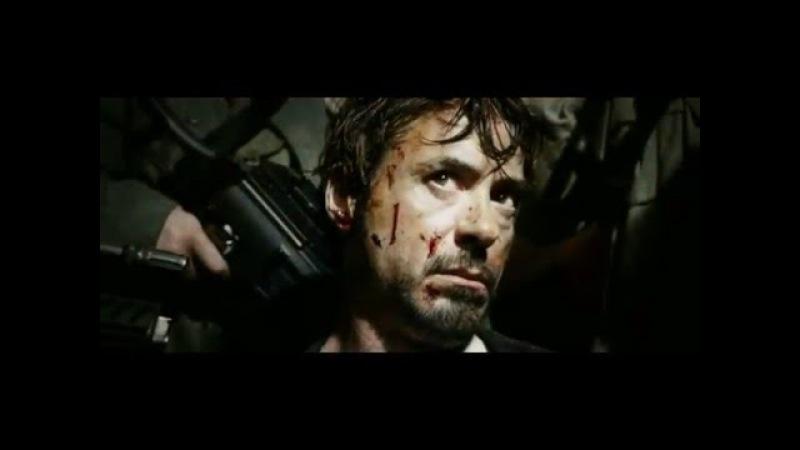 Железный человек Skillet-Я Живой (Awake And Alive ) на русском