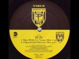 Virus - Sun (Man With No Name Remix) 1995