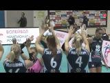 Волейбол ЧР Женщины  1 тур  Вк Динамо Казань vs Вк Енисей