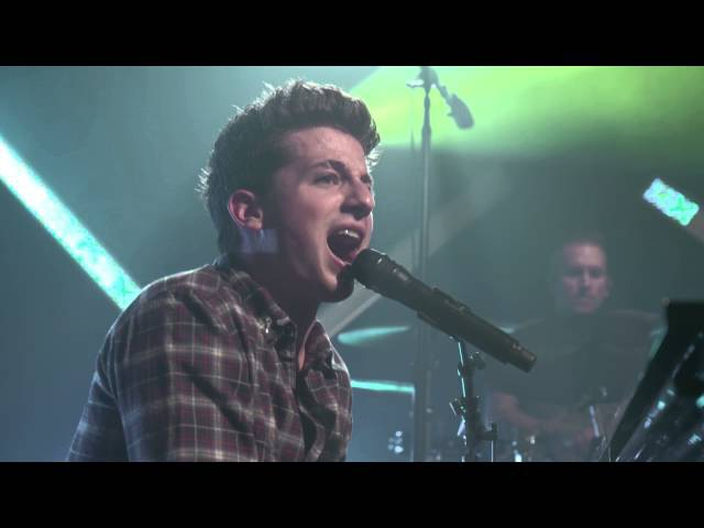Charlie Puth - See You Again (Live on the Honda Stage at the iHeartRadio Theater NY)