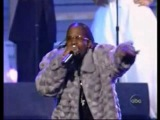 Outkast Ms Jackson live on AMA 2001