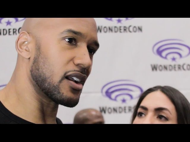 The Agents of S.H.I.E.L.D. Answer Your Questions at Wondercon