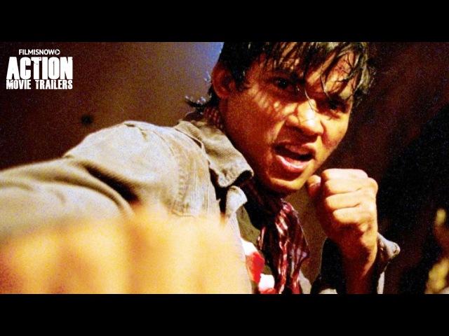 Tony Jaa - Martial Arts Legend | Best Action Scenes Compilation
