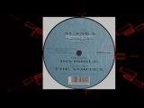 Alaska - The Vortex  90s Drumfunk Drum'n'Bass