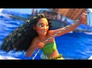 Disney's MOANA - We Know The Way - Movie Clip (Song, 2016)