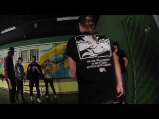 Lady WhyNot VS Girl Ragen/ SPb / Girls/Tour 12