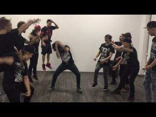 Lady WhyNot vs Girl UglyFate/ SPb / Girls/Tour 14