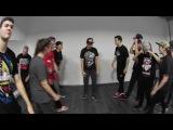 Ronika vs Girl Cooper SPb girls  Tour 14